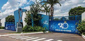 Com orçamento de R$ 80 milhões, Cruzeiro atinge dívida de R$ 800 milhões