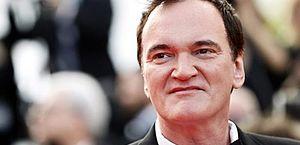 Tarantino pensa em encerrar carreira para evitar decadência