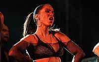 Anitta diz que vai rebolar de calcinha para chamar a atenção sobre Amazônia