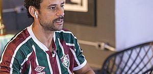 Retorno do atacante Fred gera mais de R$ 800 mil ao Fluminense