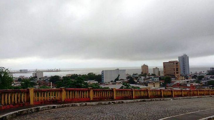 Confira a previsão de tempo em toda Alagoas nesta terça ...
