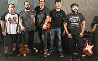 Grupo alagoano Rapel Sem Corda realiza Live nesta sexta-feira (10)