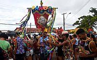Confira a programação da segunda-feira de Carnaval