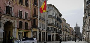 Mortes por coronavírus na Espanha ultrapassam 4 mil