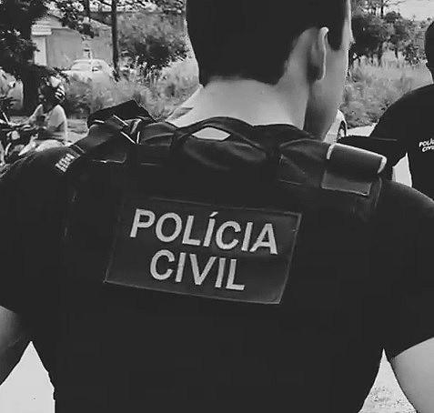 Equipe da Delegacia de Roubos esteve no local informado pela vítima e prendeu suspeito