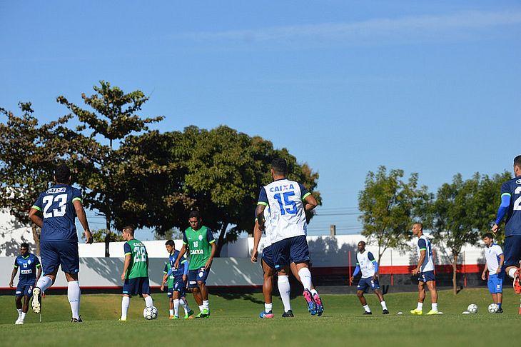 Paulo Marcos / Assessoria Atlético-GO