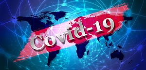 Covid-19: Reino Unido se prepara para longo isolamento