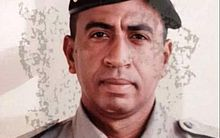 Soldado Farias foi morto a tiros