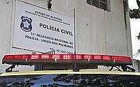 Briga em escola termina com estudante ferido por estilete no interior de Alagoas