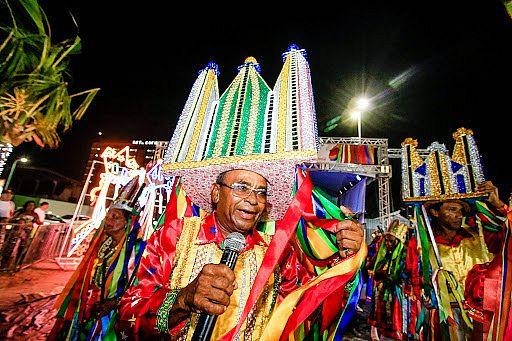Natal dos Folguedos, realizado pela Prefeitura de Maceió