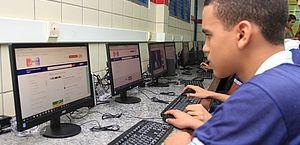 Seduc divulga edital para instrutores de cursos profissionalizantes