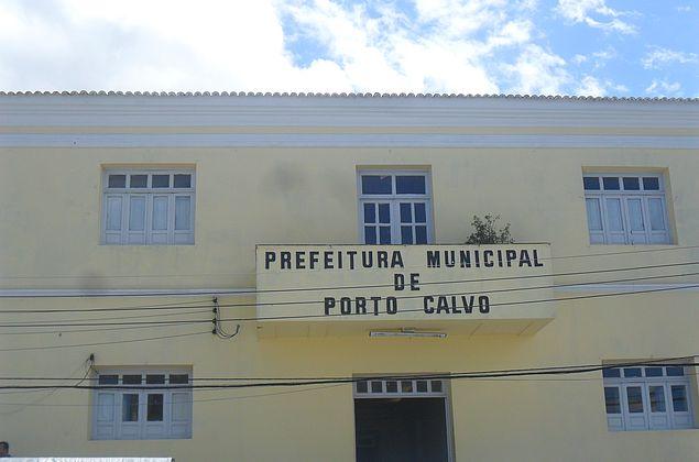 Com salário de até R$ 4 mil, concurso de Porto Calvo inscreve até esta segunda