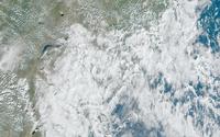 Semarh emite alerta de chuvas fortes no Litoral e Zona da Mata de Alagoas