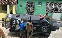 Em Rio Largo, polícia cumpre mandado de prisão contra acusado de homicídio