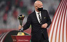 Fifa anuncia próximo Mundial de Clubes nos Emirados Árabes em 2022