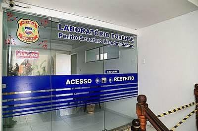 Laboratório de Genética Forense do Instituto de Criminalística de Alagoas será responsável pelo exame na ossada