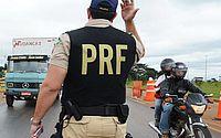 PRF prende homem com moto adulterada em Atalaia