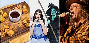 Agenda Cultural: Maceió 40 Graus traz os eventos do fim de semana