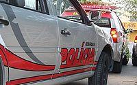 Dois jovens morrem vítimas de arma de fogo em Maceió