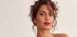 Camila Pitanga deve receber R$ 700 mil da Playboy após correção de valor em processo
