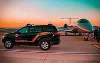 PF e Interpol deflagram operação de combate ao tráfico internacional de drogas em seis estados e três países