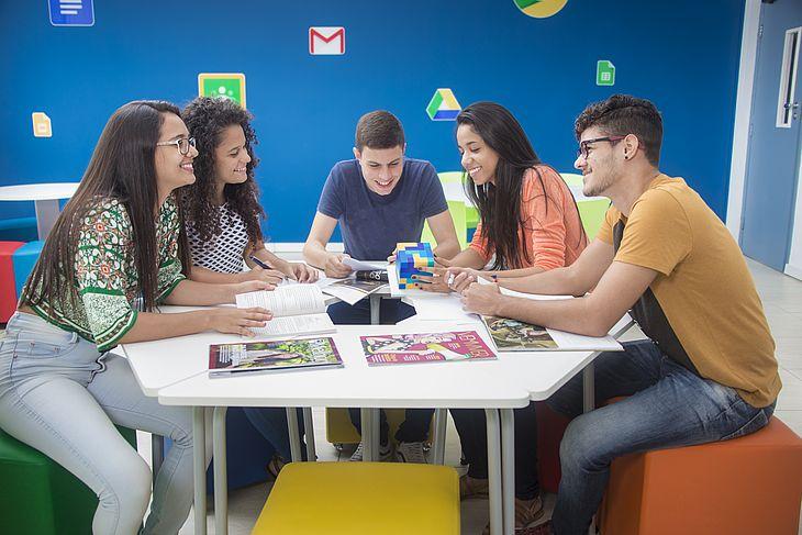 Google for Education: Unit é pioneira no Nordeste