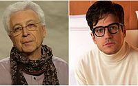 Ator diz ter vergonha de atuação em novela da Globo e critica reprise; autor rebate