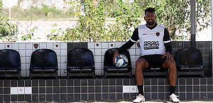 Everton Heleno destaca início no Botafogo-PB e projeta conquistas no retorno do futebol
