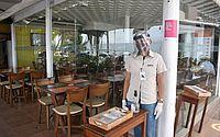 Bares e restaurantes: confira como obter autorização para uso do espaço público