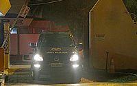 Polícia evita explosão a banco no interior de Sergipe e um morre em confronto