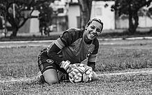 Morre Carol Aquino, 25 anos, ex-goleira da Seleção Brasileira de base