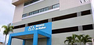 Hospital da Mulher será centro especializado para tratar casos da Covid-19