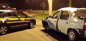 Causar acidente de trânsito embriagado renderá prisão em flagrante, prevê projeto