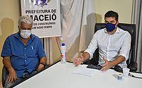 Lockdown em Maceió: Prefeito Rui Palmeira não acredita que medida seria eficaz