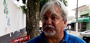 Tio de um dos assassinos de escola em Suzano pede perdão às famílias das vítimas