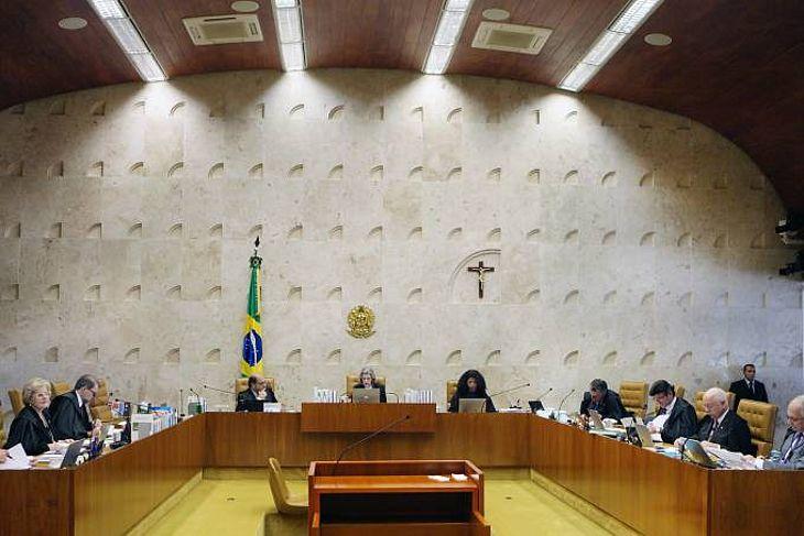 STF/Divulgação
