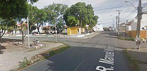Interdição de ruas no Pinheiro para inspeção de drenagem altera itinerário de ônibus