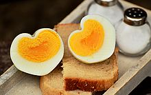 Ovo, peixe e até camarão podem ajudar a evitar as alergias alimentares