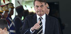 Marco Aurélio suspende depoimento presencial de Bolsonaro em inquérito sobre acusações de Moro