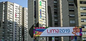 Brasil busca 1º lugar geral nos Jogos Parapan-Americanos