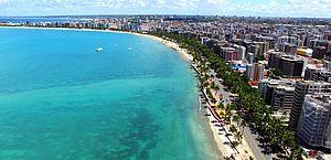 Turismo de Alagoas estima prejuízo de R$ 1,5 bilhão em 2020