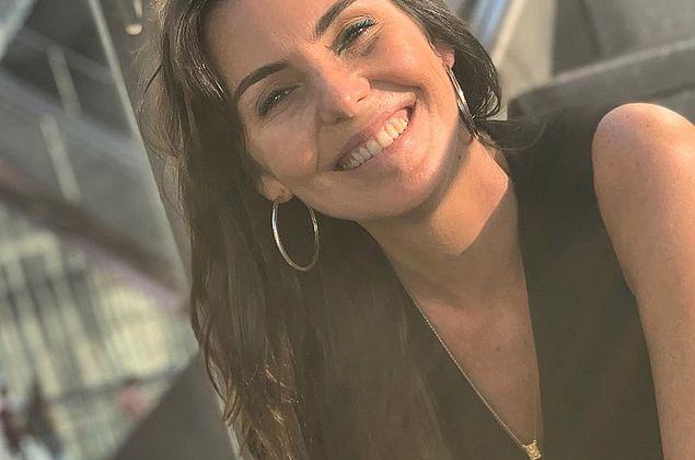 Após 23 anos, Glenda Kozlowski deixa o Grupo Globo e se despede nas redes sociais