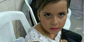 Polícia investiga se menina encontrada morta foi vítima de acidente