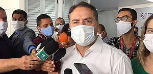 AO VIVO: primeiros alagoanos são vacinados contra Covid no estado