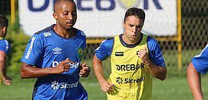 Willians Santana analisa temporada e mira chegar aos 50 jogos pelo Cuiabá