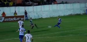 CSA estreia no Alagoano com vitória fora de casa contra o CEO