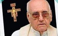 Monsenhor Geraldo Valente Villas Boas morre após complicações da Covid-19