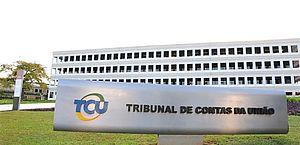 Presidente do TCU pede à PF que investigue auditor por repassar relatório falso a Bolsonaro