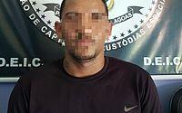 Preso em Maceió suspeito de tráfico que estava foragido de Sergipe