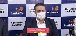 Isolamento: Maceió passa para fase laranja com abertura limitada do comércio